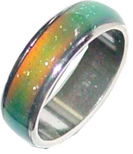 Mood Rings BAND