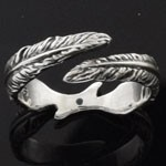 925 Sterling Silver Celtic Spinning Ring